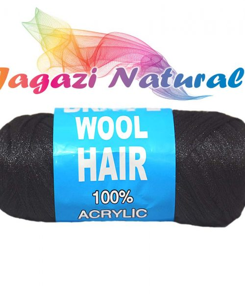 black wool new picture