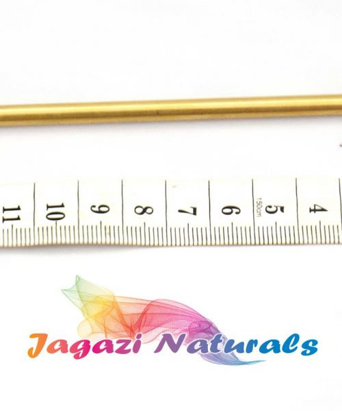 golden different needle holder